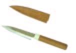 桜鞘付フルーツナイフ